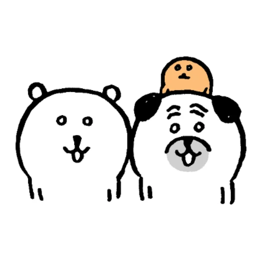 Jokebear 2019 - Sticker 10
