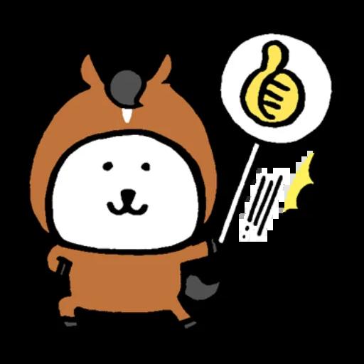 Jokebear 2019 - Sticker 23
