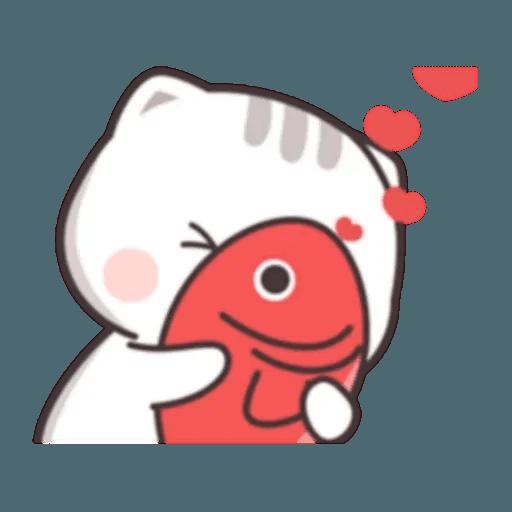 貓小醬 - Sticker 8
