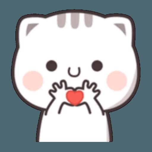 貓小醬 - Sticker 3