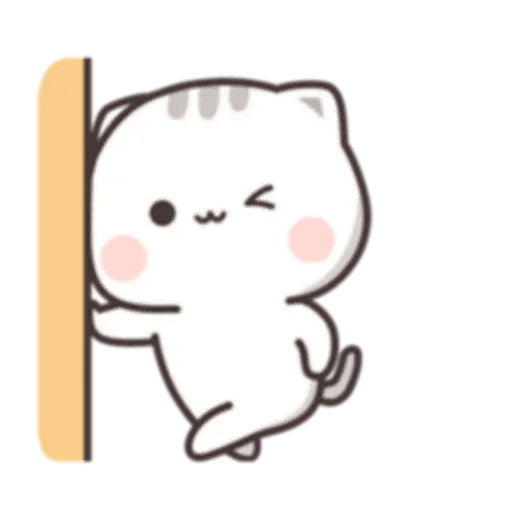 貓小醬 - Sticker 11