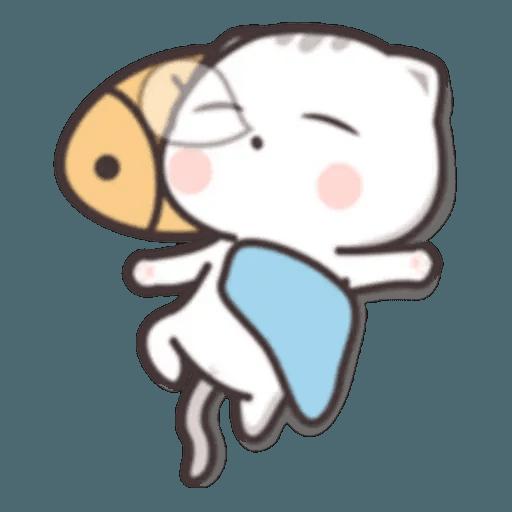 貓小醬 - Sticker 7