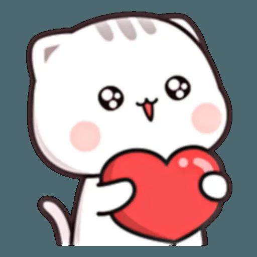 貓小醬 - Sticker 15