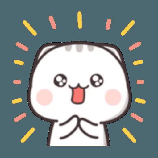 貓小醬 - Sticker 9