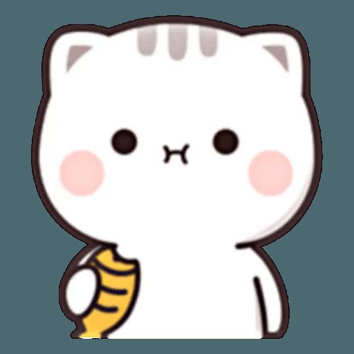 貓小醬 - Sticker 29