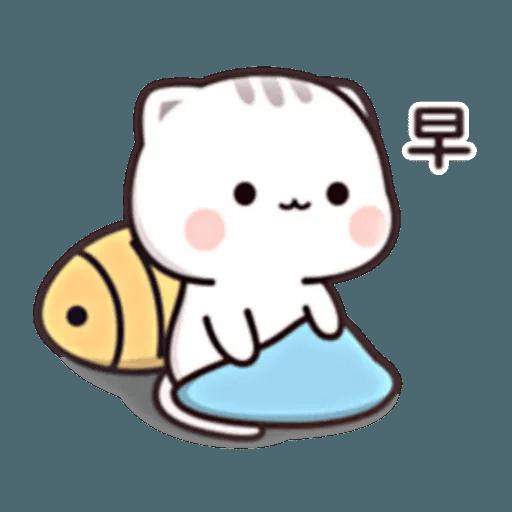 貓小醬 - Sticker 22