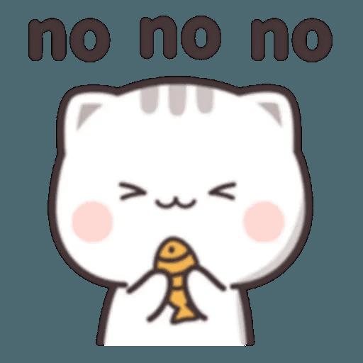 貓小醬 - Sticker 4