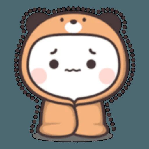 貓小醬 - Sticker 6