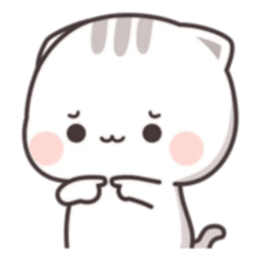 貓小醬 - Sticker 5