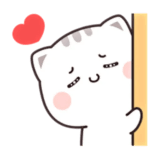 貓小醬 - Sticker 17