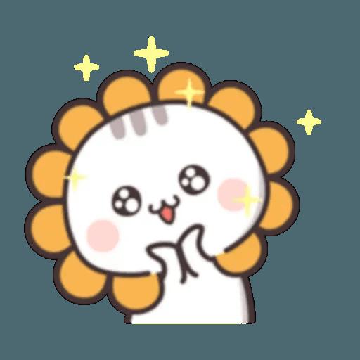 貓小醬 - Sticker 1