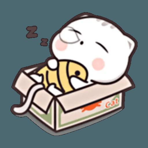貓小醬 - Sticker 21