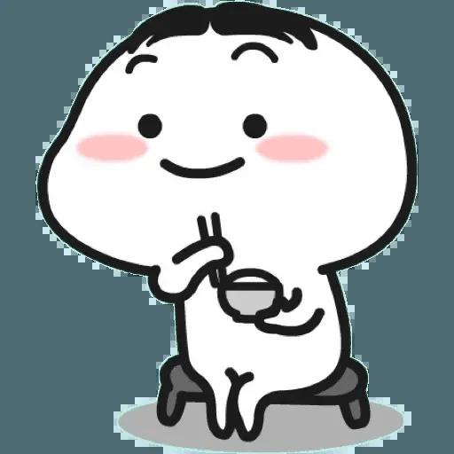 bean - Sticker 10