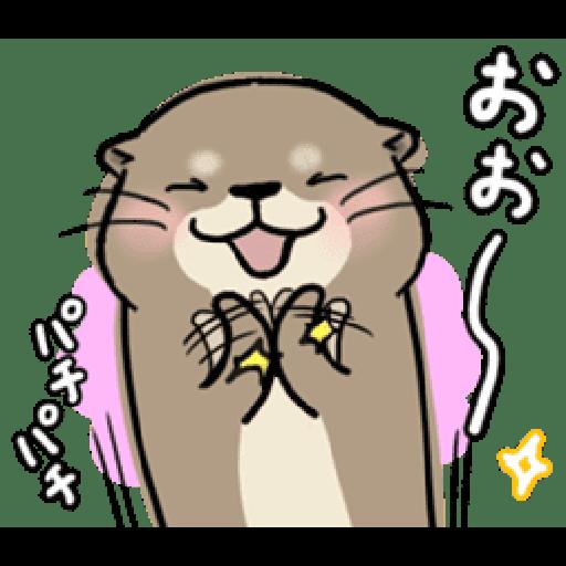 水瀨3 - Sticker 14