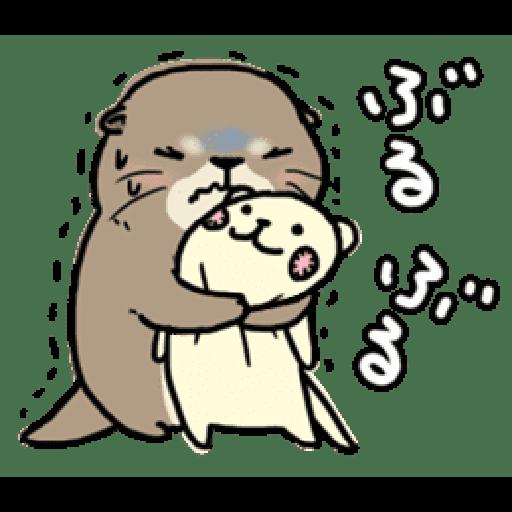 水瀨3 - Sticker 8