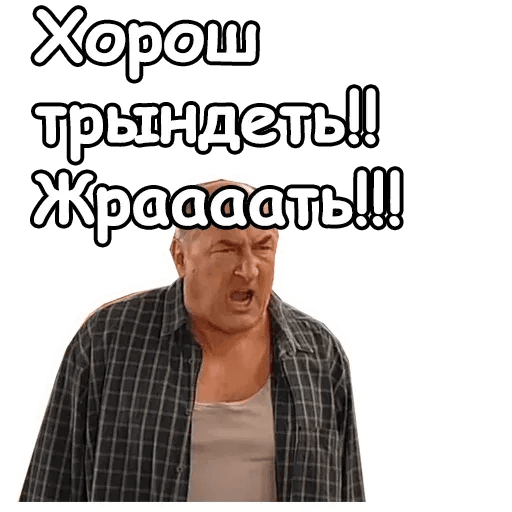 Воронины - Sticker 13