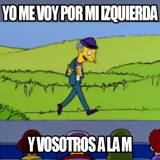 Simpsons - Sticker 20