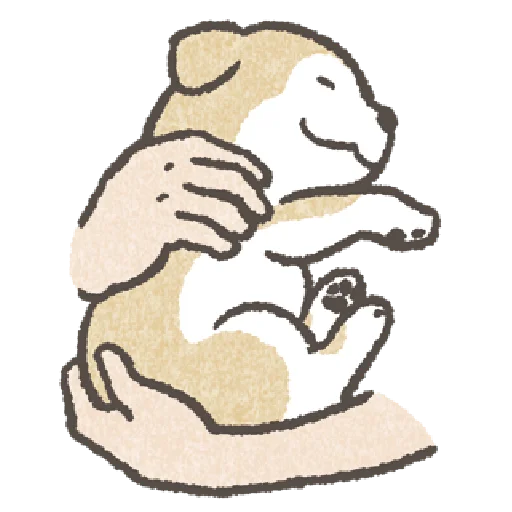 Shibapuppy1 - Sticker 15