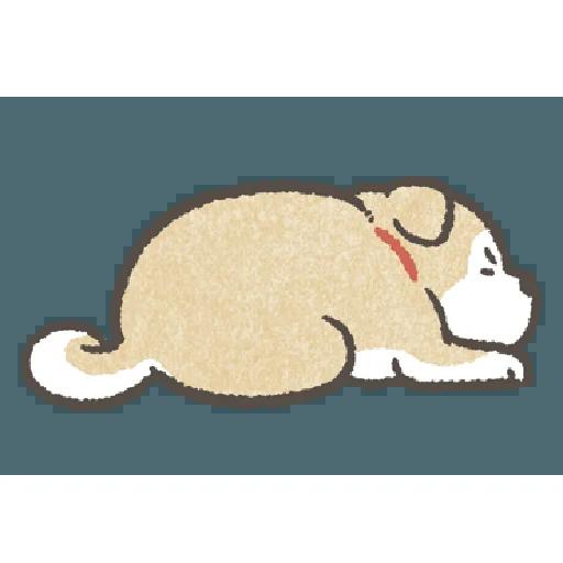 Shibapuppy1 - Sticker 20