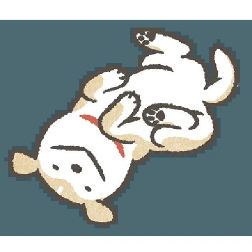 Shibapuppy1 - Sticker 2