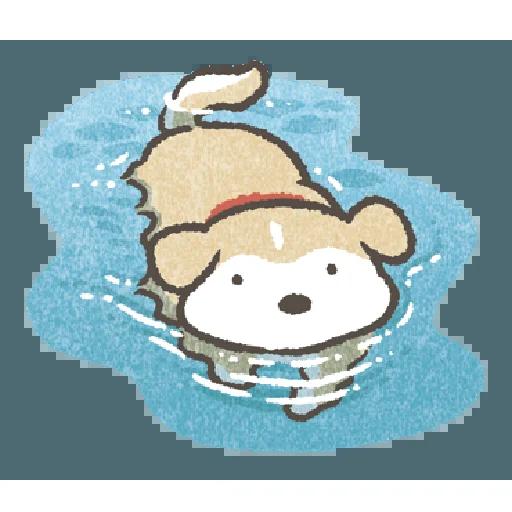 Shibapuppy1 - Sticker 29
