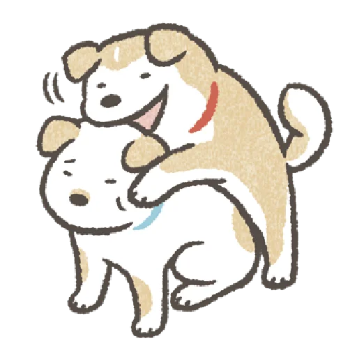 Shibapuppy1 - Sticker 26
