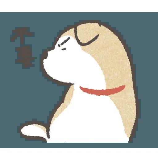 Shibapuppy1 - Sticker 19