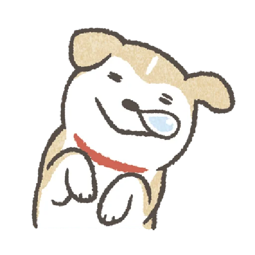 Shibapuppy1 - Sticker 23