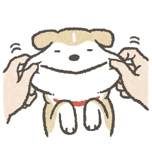 Shibapuppy1 - Sticker 11