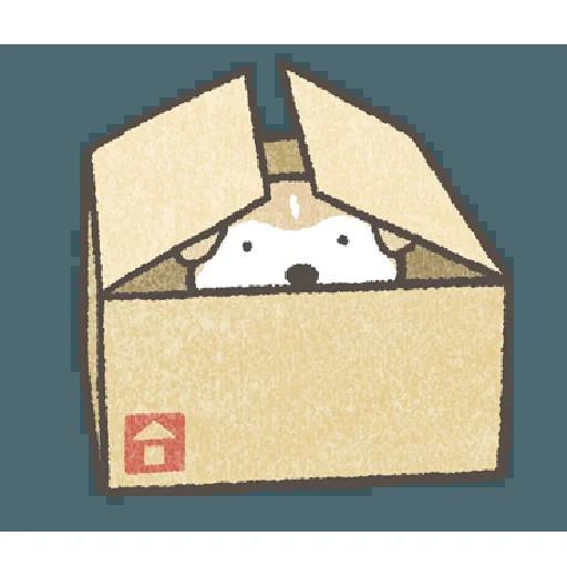 Shibapuppy1 - Sticker 25