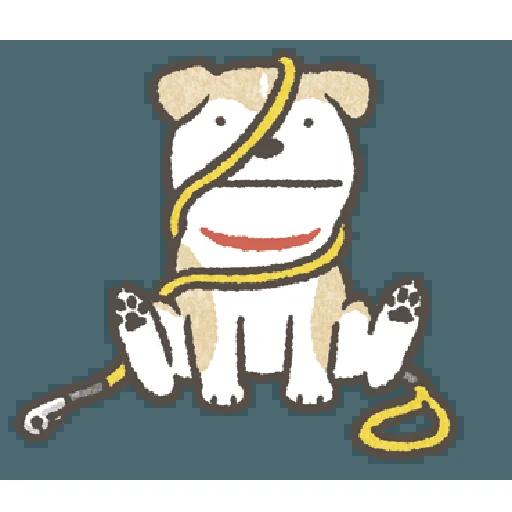 Shibapuppy1 - Sticker 27