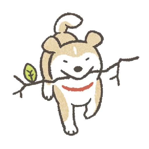 Shibapuppy1 - Sticker 24