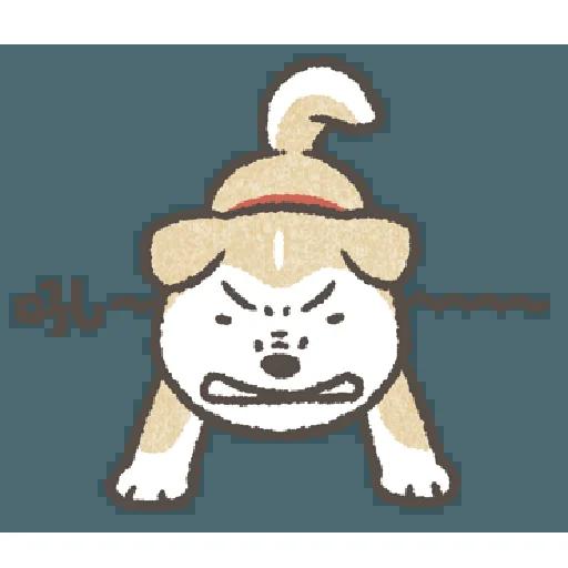 Shibapuppy1 - Sticker 18