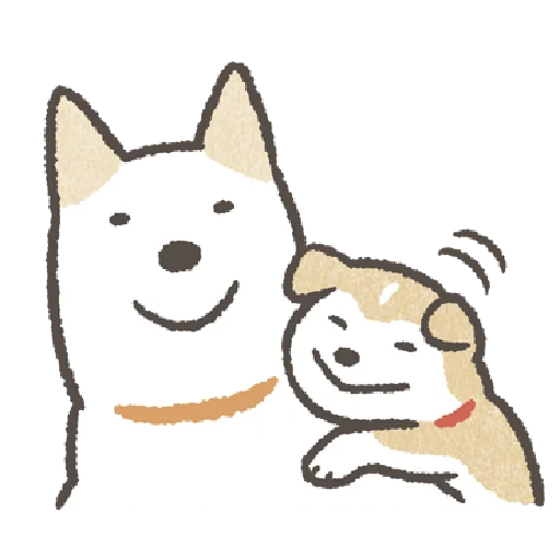 Shibapuppy1 - Sticker 10