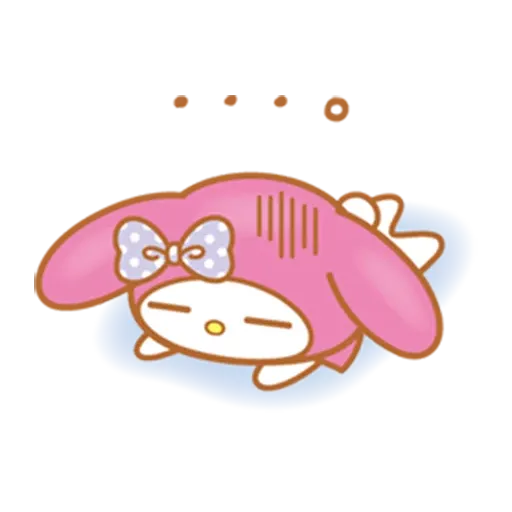 Melody - Sticker 16