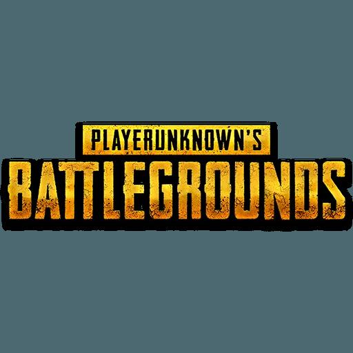 Playerunknown's Battlegrounds - Tray Sticker