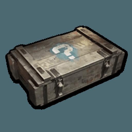 Playerunknown's Battlegrounds - Sticker 11