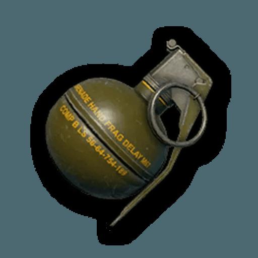 Playerunknown's Battlegrounds - Sticker 10