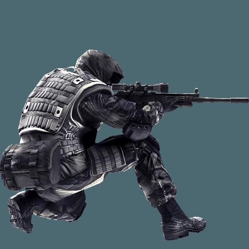 Playerunknown's Battlegrounds - Sticker 30