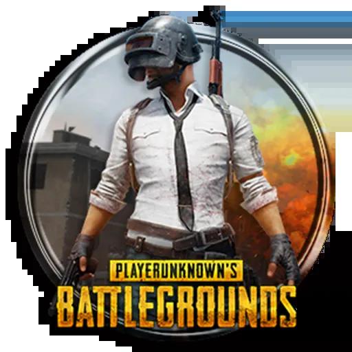 Playerunknown's Battlegrounds - Sticker 3