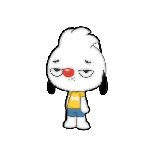 Small dog - Sticker 13