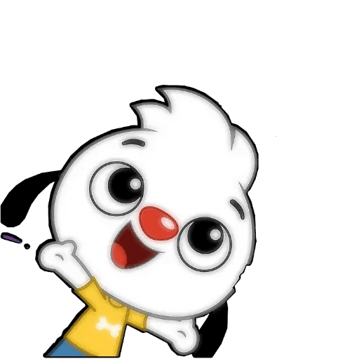 Small dog - Sticker 18
