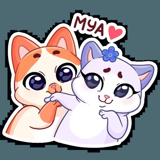 Miu - Sticker 2