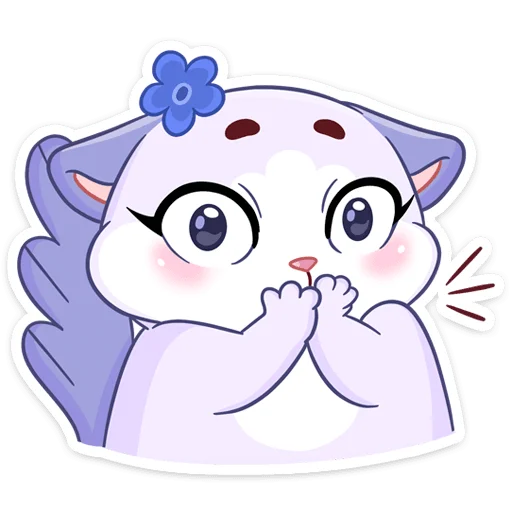 Miu - Sticker 14