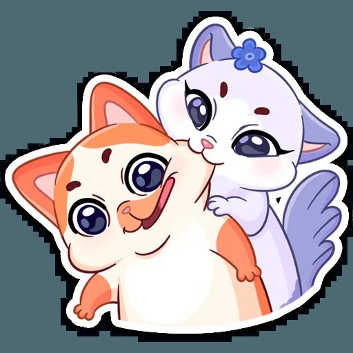 Miu - Sticker 1