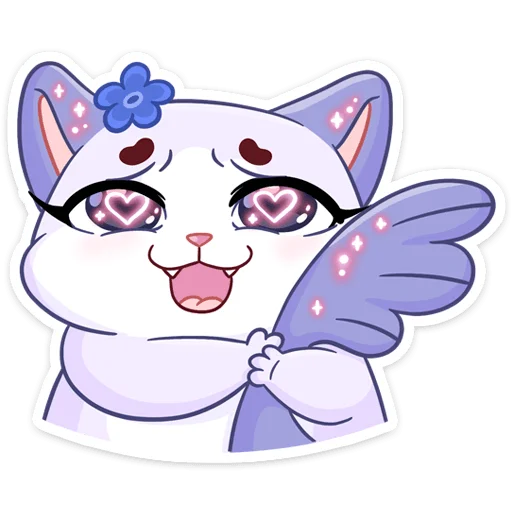 Miu - Sticker 28