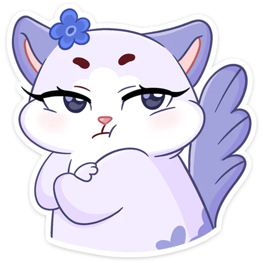 Miu - Sticker 30