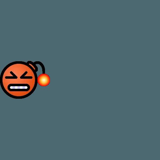 Hkgmini - Sticker 6