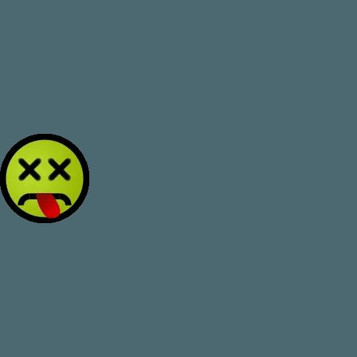 Hkgmini - Sticker 13
