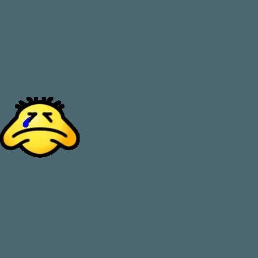 Hkgmini - Sticker 24